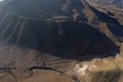 Una ruta por 'Majada Redonda' muestra la cara volcánica del Parque Natural Cabo de Gata
