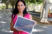 Vídeos grabados por vecinos demuestran la presencia de ratas en el parque Nicolás Salmerón de Almería
