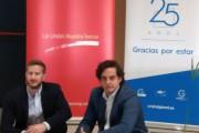 Los Grupos Cristalplant y La Unión aúnan fuerzas para dignificar la marca Almería