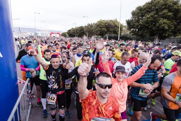Medio Maratón 2018