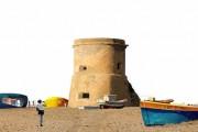 Arquitectos 'Cano Lasso' realizará la rehabilitación de la Torre de San Miguel, en Cabo de Gata