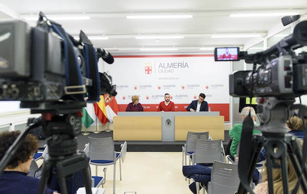 El Teatro Apolo de Almería acogerá la IV Semana de Cine Espiritual del 5 al 8 de febrero