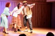 En marcha el tercer taller de teatro aficionado en el Bajo Andarax