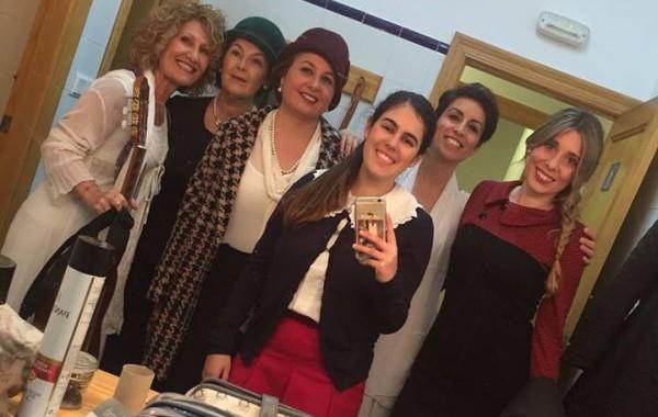 El activismo de cinco mujeres, protagonista en el escenario de la EMMA de Almería