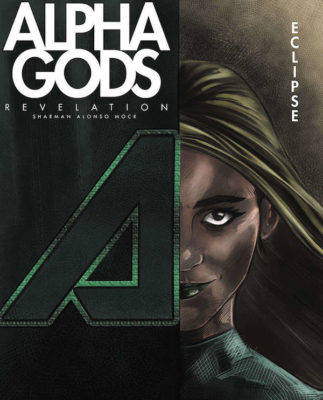 Alpha Gods Revelation Page 001