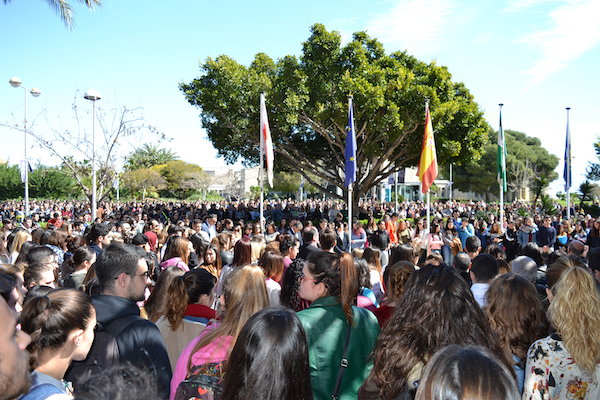 Universidad de Almería (Cañada de San Urbano)