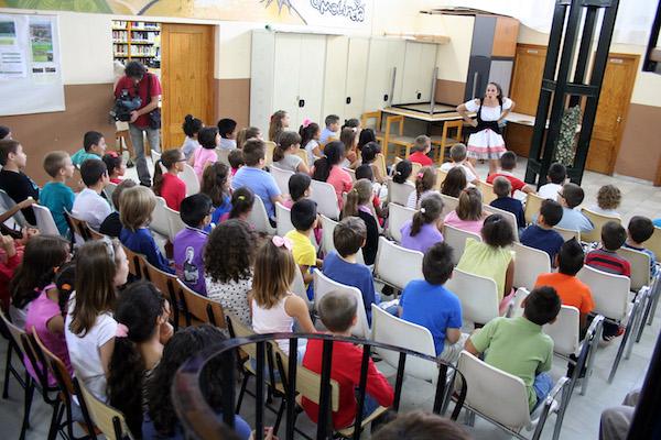 Dia Internacional Libro Infantil