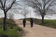 Mujer y rural, la cara más pobre del sistema de pensiones