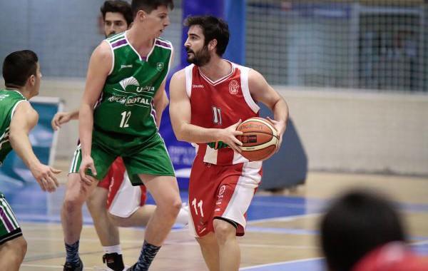 Quinta victoria consecutiva para Ecoculture CB Almería