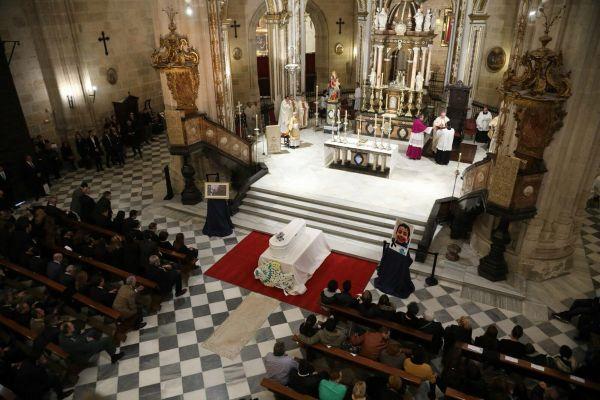 Funeral de Gabriel