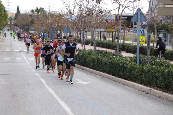 Media Maratón Hortalizas. El Ejido 18