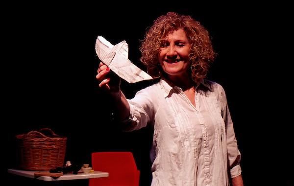 La obra 'Mujeres de la Chanca' llega este martes al Teatro Apolo de Almería