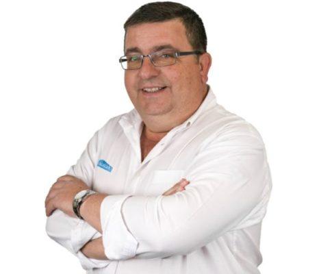 Paco Escobar Cristalplant