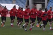 El Almería visita Valladolid con intención de puntuar