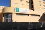 Herido un hombre de 81 años al derrumbarse el techo de su casa en Almería