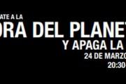 El Grupo Cooperativo Cajamar se suma a La Hora del Planeta