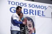 El juez del 5 de Almería autoriza la incineración del pequeño Gabriel Cruz