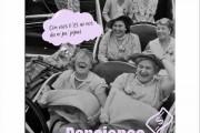'8M Almería' apoya las movilizaciones del 17-M por unas pensiones dignas e igualitarias