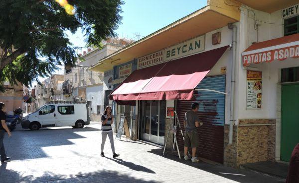 180405 Mercado Abastos Quemadero