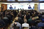 El presidente de Cajamar reivindica la banca social cooperativa en el sistema financiero