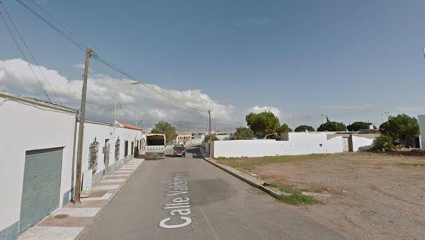 Calle Valdemoro