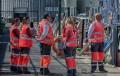 Salvamento Marítimo rescata a 84 inmigrantes de tres pateras en aguas de Alborán