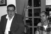 Ha muerto Francisco López Archilla, hombre clave en la cultura oral de Almería