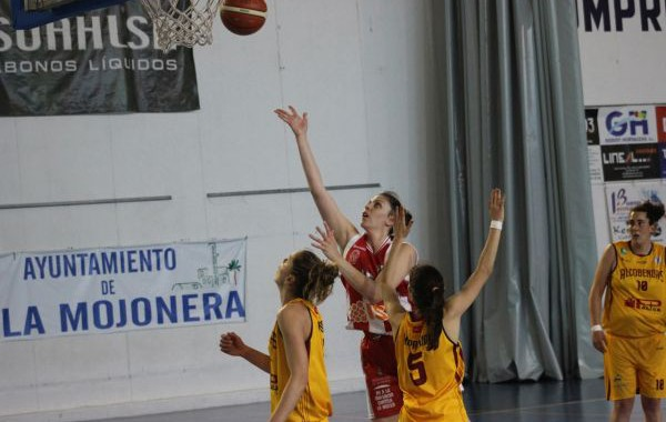 ISE CB Almería concluye la temporada con el objetivo cumplido