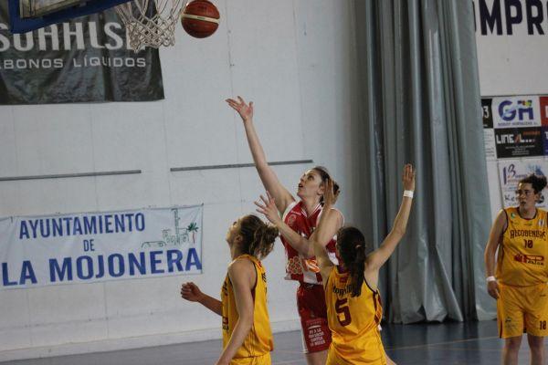 ISE CB Almeria, Samra Omerbasic