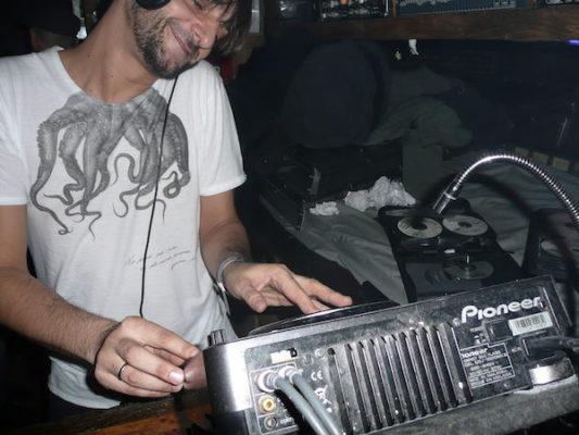 Ricardo Villalobos DJ