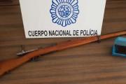 Desarticulada una 'guardería' de marihuana en Los Almendros en Almería