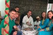 El IES 'Río Andarax' celebra su segunda semana cultural árabe