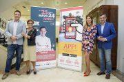 La III Ruta de la Tapa Solidaria tendrá parada en 26 bares de Almería, Roquetas y Aguadulce