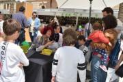 Imagina la Feria del libro de Almería