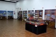 El Parque Natural Cabo de Gata-Níjar, observatorio de astronomía, minería, agricultura y del mar