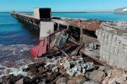 Comienzan las obras de acondicionamiento del Cable Francés en Almería