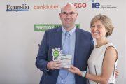 Expansión premia a La Unión por la innovación y sostenibilidad del proyecto Biovege