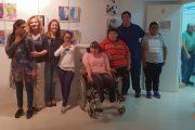 'El arte de ser capaz' o cómo el colegio especial 'Princesa Sofía' trabaja por la inclusión
