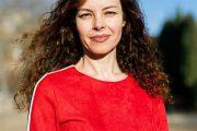 La almeriense Mar Abad, Premio Internacional de Periodismo 'Colombine'