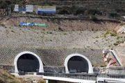 Fomento licita obras por 215,1 millones en la conexión de alta velocidad entre Almería y Murcia