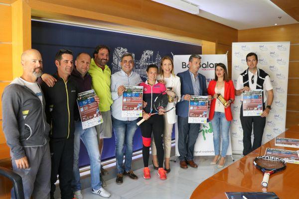 Open Tenis El Ejido