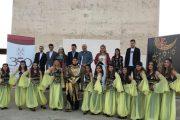 La fiesta de 'Moros y Cristianos' inspirará a Huércal Overa en su Noche en Blanco