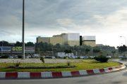 Así será el nuevo edificio de Consultas Externas del Hospital Torrecárdenas