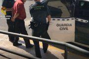 Detenido un responsable de una ONG de Vícar por dar comida a cambio de favores sexuales