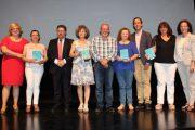 La Junta homenajea a las mujeres del manipulado de Almería