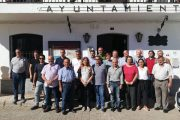 Más de una veintena de pueblos de Almería se unen para hacer frente a la despoblación