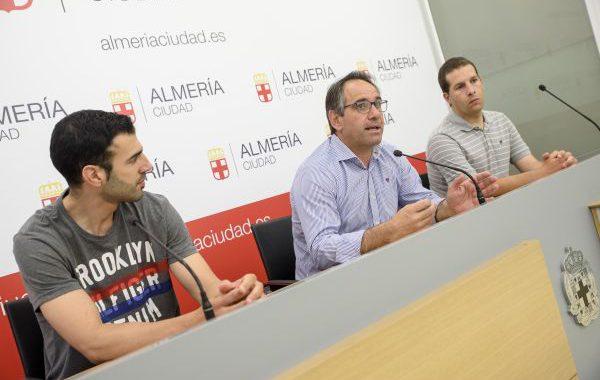 El IX Campus Luis Parejo tendrá la participación de 120 niños