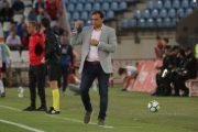 Fran Fernández dirigirá al Almería desde el principio