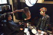 La almeriense Jessy García prepara el inicio del rodaje de 'Este momento', su último cortometraje