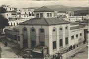 El legado arquitectónico de Antonio Góngora Galera